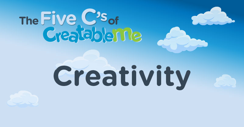 What CreatableMe is all about