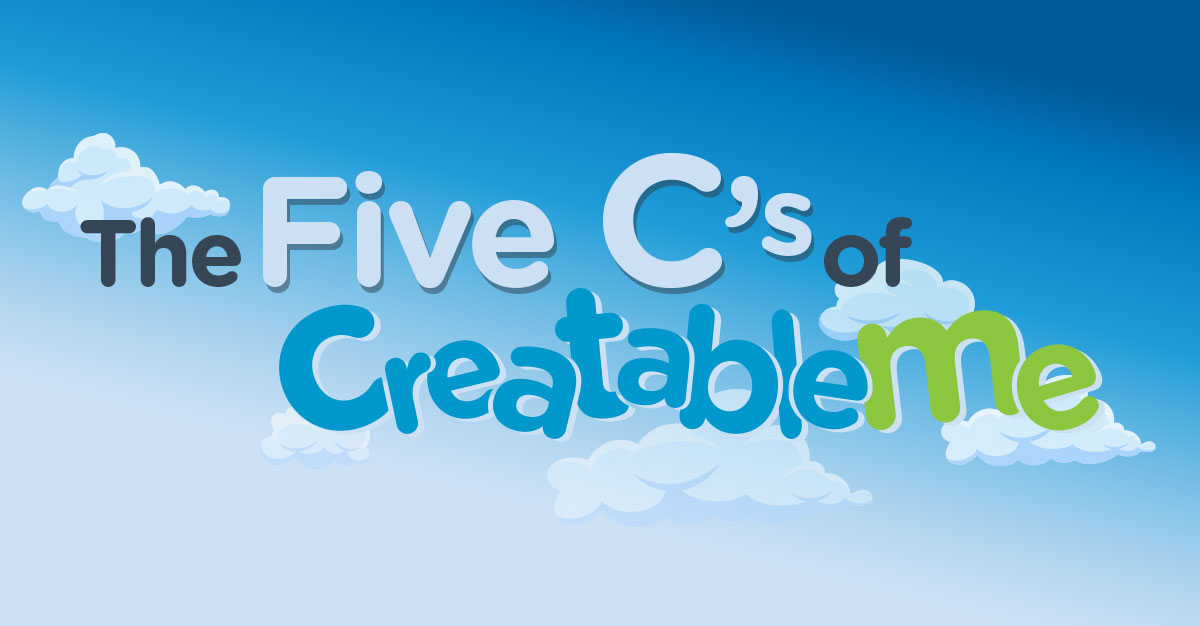The 5 C's